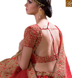 STUNNING LEHENGA CHOLI DESIGN FOR SPECIAL EVENTS RTMRR7310