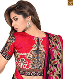 EXOTIC DESIGNER SARI DESIGN FOR PARTIES VDSNZ7568 BY RED