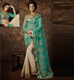 DESIGNER SAREE BLOUSES ONLINE SHOPPING INDIA ZARIWORK NET PALLOO DESIGN