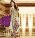 StylishBazaar Designer Wedding wear Salwar Kameez with Handwork
