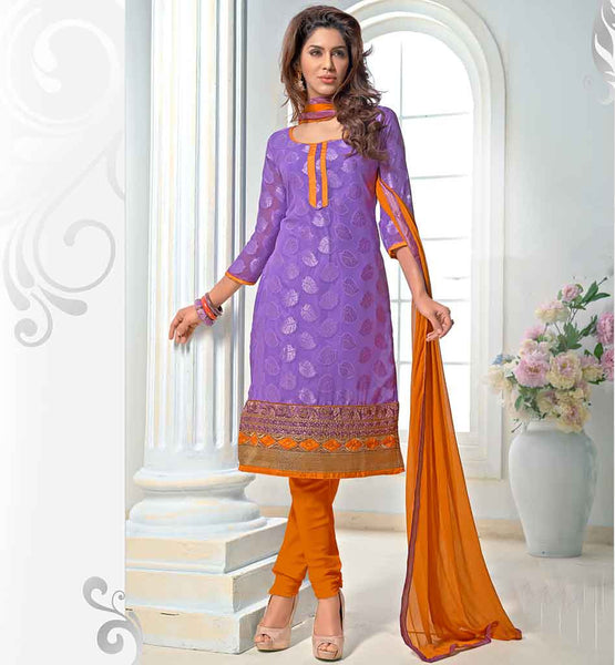 OFFICE WEAR SALWAR KAMEEZ DRESS STYLISH KURTI WITH CHURIDAR & ODHNI