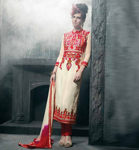 PUNJABI BOUTIQUE SALWAR KAMEEZ DESIGNS BEST INDIAN DRESS DESIGN