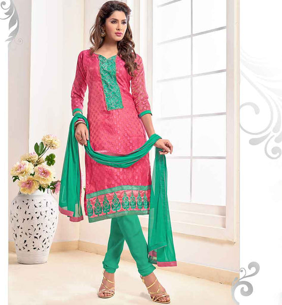 SIMPLE YET STYLISH OFFICE WEAR SALWAR KAMEEZ DUPATTA DRESS FOR WOMEN