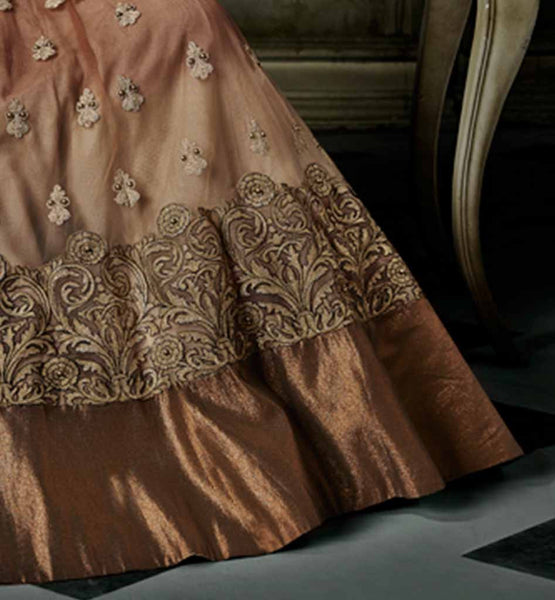 Wedding Gift For 6000 Rupees : WEDDING WEAR HEAVY ANARKALI SUITS ONLINE SHOPPING #ANAUR8004 ...