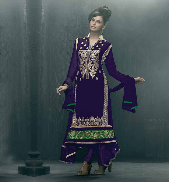 STYLISH WOMEN'S FASHION PARTY WEAR DRESS PAKISTANI LOOK COLLECTION