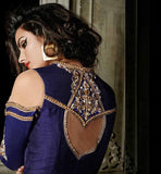 ANMOL KHWAAB AURA COLLECTION DESIGN NO 8007