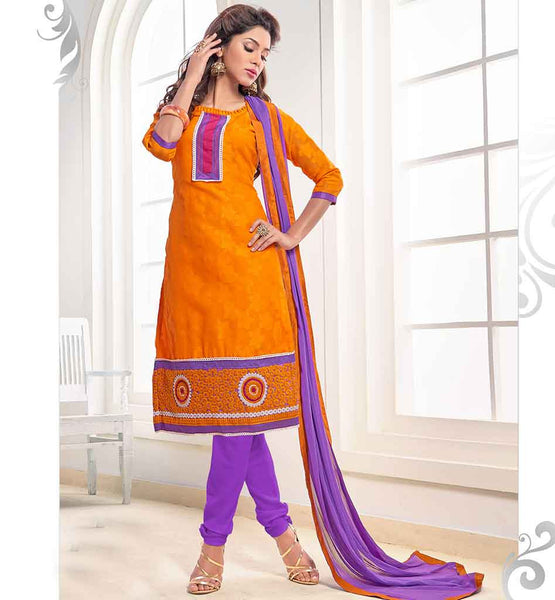 BUY SMART OFFICE WEAR SALWAR KAMEEZ DRESS FOR LADIES AT BEST PRICE
