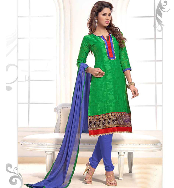 EVERSTYLISH OFFICE WEAR SALWAR SUIT DRESS FOR MODERN INDIAN WOMEN