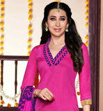 KARISHMA KAPOOR DESIGNER KURTI WITH PATIALA AT BEST PRICE