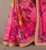 WALK-WITH-CONFIDENCE-AND-GRACE-BY-DRAPING-THIS-RICH-PRINTED-SARI-AND-TRENDY-CHOLI-DRAPE-SAREES-DESIGNS-OF-BLOUSES-COLLECTION-ONLINE-INDIAN-SHOP