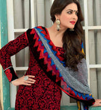 Ladies Cotton Salwar suit dress material