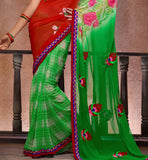 BUY INDIAN casual WEAR SAREES IN BANGLADESH