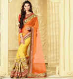 Designer Wedding Saris