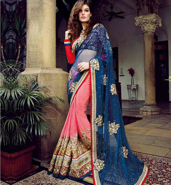 wedding sarees 2015