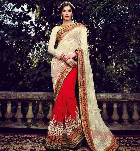 wedding sarees designer collections