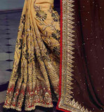 wedding sarees latest collection
