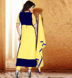 NEW FANCY PATTERN LADIES SALWAR KAMEEZ DRESS ONLINE SHOPPING INDIA