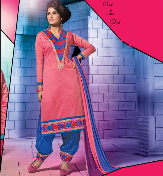 Women's Casual Dresses India, Cotton Casual wear suits, salwar kameez Shopping, Women's Casual Dresses India, Cotton Festive wear suits