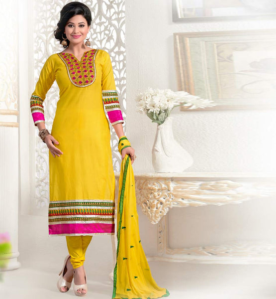 COTTON STRAIGHT CUT SALWAR KAMEEZ ONLINE SHOPPING