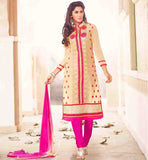 PUNJABI SUITS OFFICE WEAR DESIGNS WOMEN WITH CASH ON DELIVERY INDIA