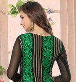 kameez pattern back side image