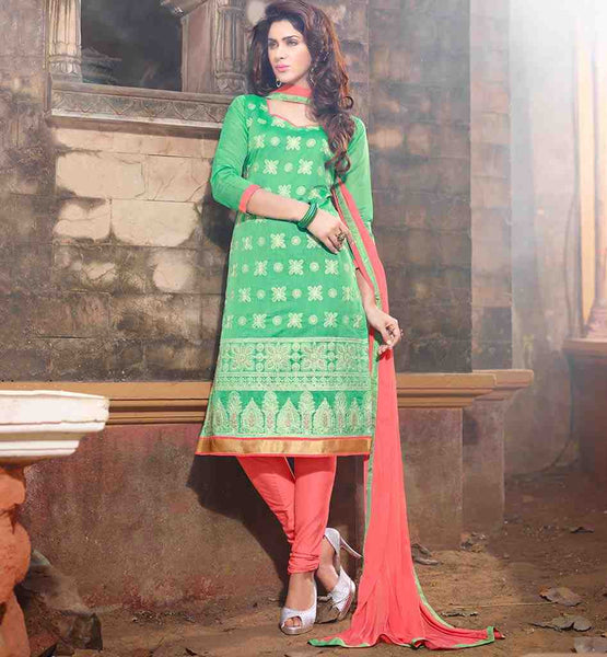 PUNJABI SUITS FOR LADIES SIMPLE STYLISH NEW 2015 COLLECTION APPAREL