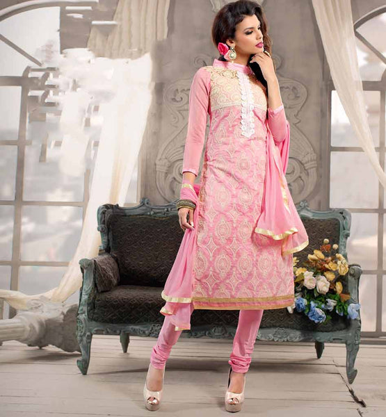 Latest Straight Line Shaped Everstylish Indian Salwar Kameez Ladies Suit With Dupatta Will Attract To Buy Dress Online Because Of Its Smart & Rich Look Design