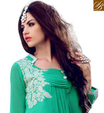 GORGEOUS INDIAN DESIGNER INDO-WESTERN STYLE KURTI FOR PARTIES RTBLM901