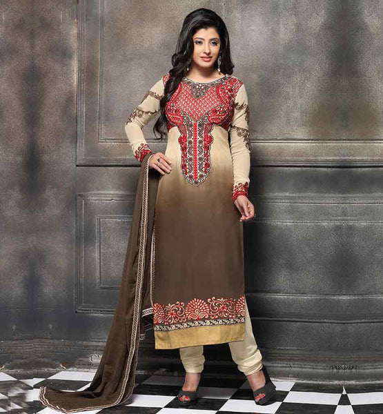 PAKISTANI LOOK LONG SALWAR KAMEEZ FOR WOMEN BY ONLINE IN INDIA