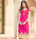 PUNJABI SUITS FOR WOMEN SIMPLE AND SOBER NEW OFFICE WEAR COLLECTION