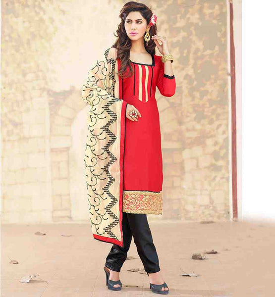 PUNJABI SUITS WITH SALWAR & DUPATTA BUY ONLINE FREE DELIVERY INDIA