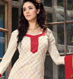 OFFICE WEAR KURTI SALWAR DUPATTA