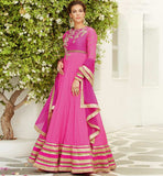 904 KIMORA SURAT WEDDING WEAR ANARKALI DRESS KMV9904