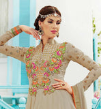 906 KIMORA SURAT WEDDING WEAR ANARKALI DRESS KMV9906