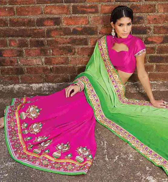 EVERSTYLISH PARTY WEAR SARIS ONLINE SHOPPING USA WITH FAST DELIVERY