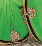 designer sarees at low cost