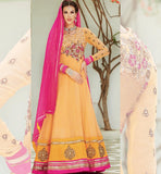 909 KIMORA SURAT WEDDING WEAR ANARKALI DRESS KMV9909