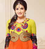 Stylishbazaar bollywood designer Raveena Tandon anarkalis shopping