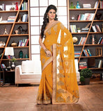 ALIA BHATT 'S BOLLYWOOD MOVIE  2 STATES INSPIRED SAREES COLLECTION RTVS32624
