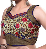 Readymade designer blouses online shopping India