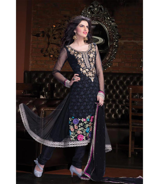 latest anarkali dresses 2015