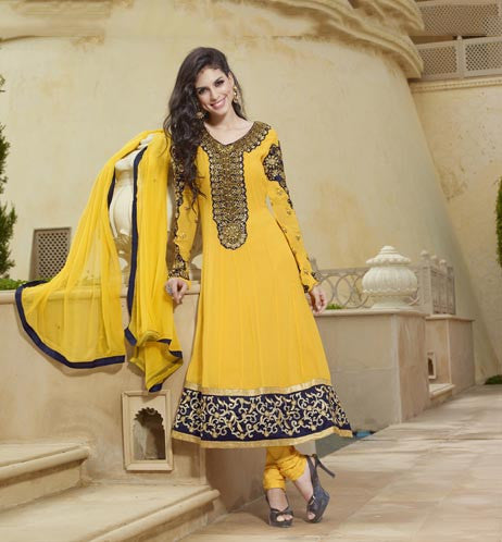 Ever Stylish Hand Work Collection 1073