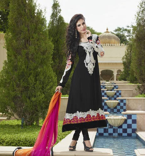 ANMOL FASHIONS KHWAAB Ever Stylish Hand Work Collection 1075