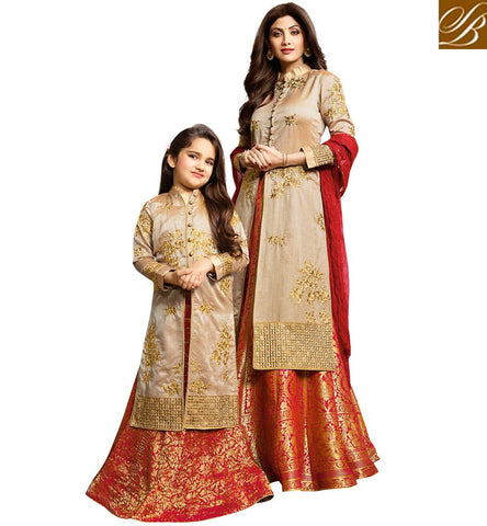 COMBO SHILPA SHETTY MOTHER & DAUGHTER COLLECTION