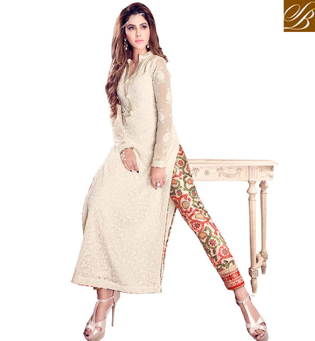 STYLISH BAZAAR MAISHA COUTURE WHITE SALWAAR KAMEEZ SET TRENDY ASIAN WEDDING FASHION ONLINE FOR WOMEN MSH4205