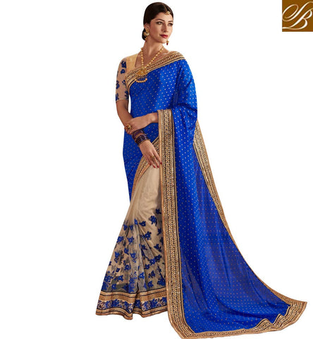 STYLISH BAZAAR SHOP SPLENDID HANDLOOM SAREES ONLINE SHOPPING SAREE USA SURAT EXPORT QUALITY SILK SARI ONLINE FOR WOMAN NKEMB4061