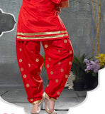 DESI TADKA PATIALA DRESS VDPUN1003