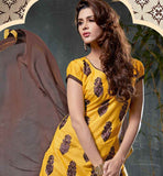 DESI TADKA PATIALA DRESS VDPUN1010