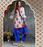 DESI TADKA PATIALA DRESS VDPUN1011