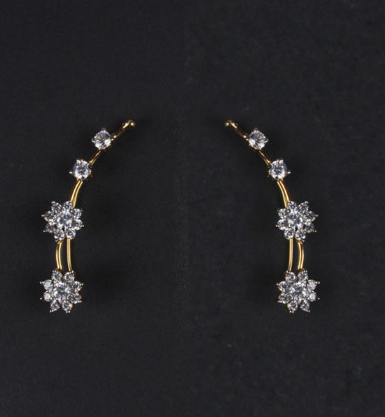 Imitation jewelry earrings